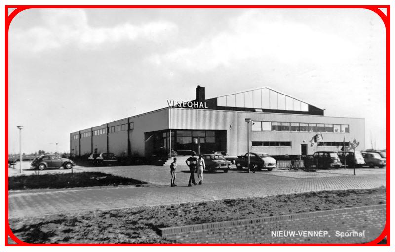Vespohal 1971