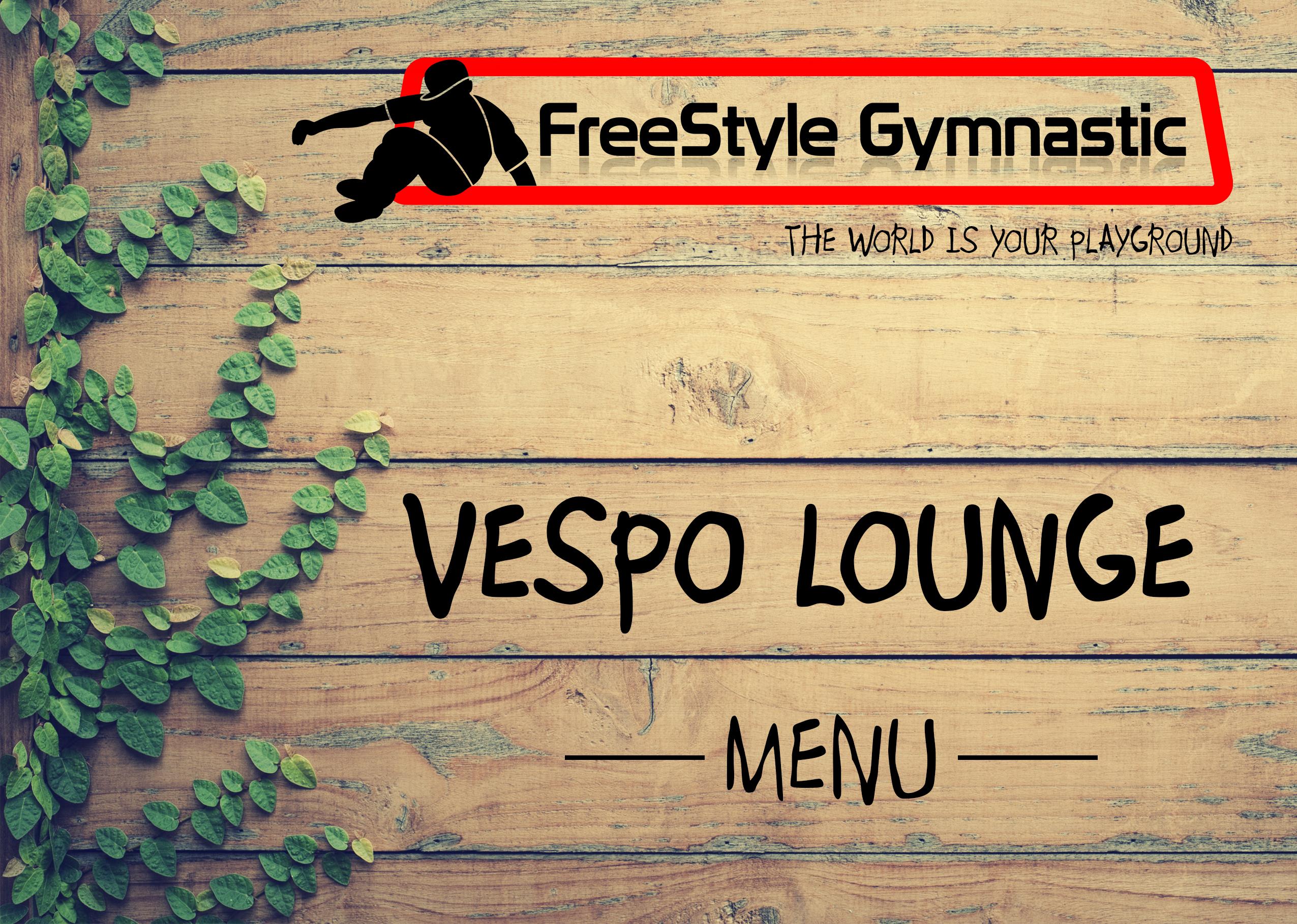 Vespo Lounge